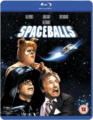 Spaceballs imdb