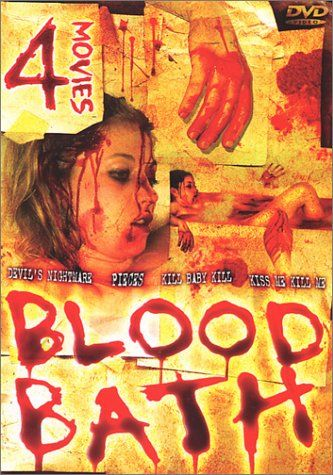 blood bath 4 movie set 2002 on collectorzcom core movies