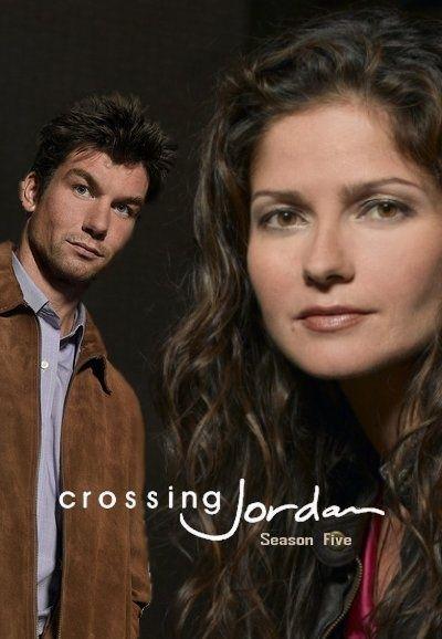 Crossing Jordan: Season 5 movie