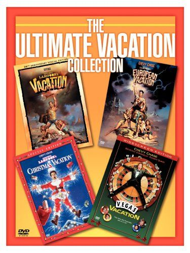 National Lampoon's Ultimate Vacation Collection: Christmas