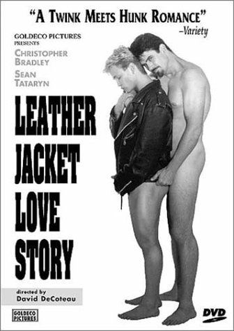 Leather Jacket Love Story. Pacific Media Entertainment (1997). Adult