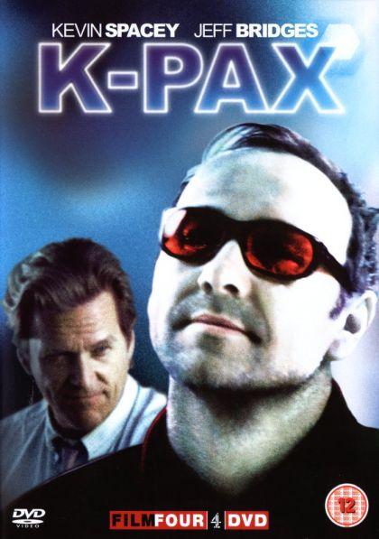 კეი-პაქსი (ქართულად) K-PAX Планета Ка-Пэкс