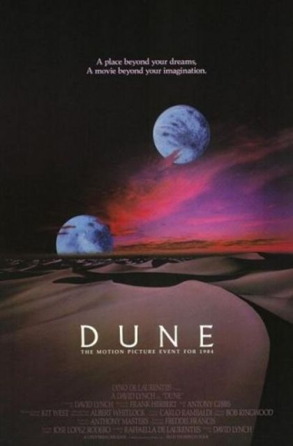Dune Book Cover Art ~ Dune on collectorz core movies