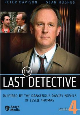 The Last Detective Season 1 movie
