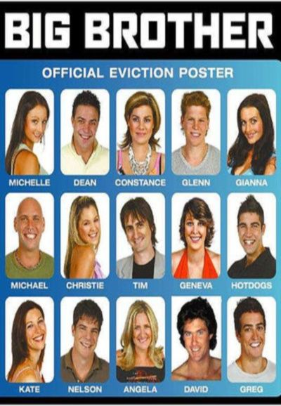 Big Brother (Australia): Season 5