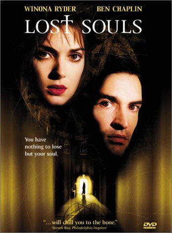 Lost Souls (2000) on Collectorz.com Core Movies