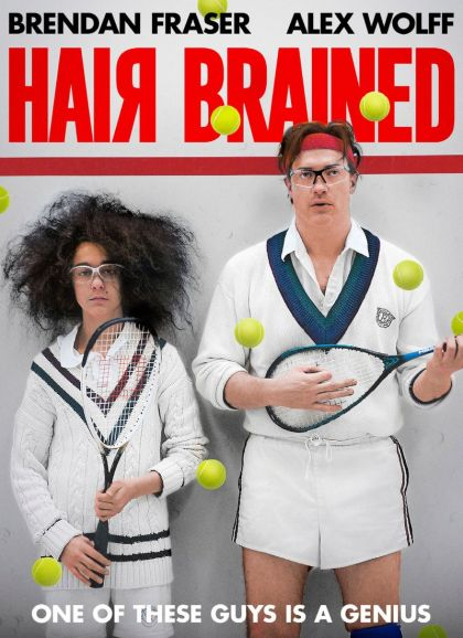 Hairbrained (2013) on Collectorz.com Core Movies