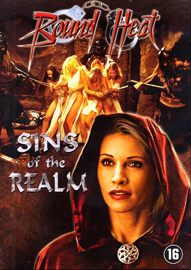 Bound Heat: Sins of the Realm