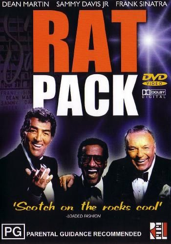 the rat pack 2001 on core movies. Black Bedroom Furniture Sets. Home Design Ideas