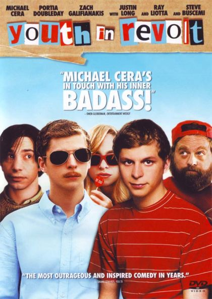 Youth in Revolt (2009) on Collectorz.com Core Movies