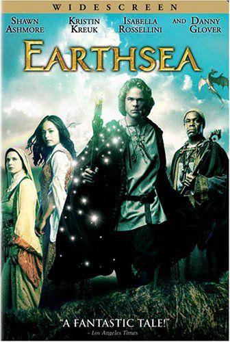 The wizard of earthsea