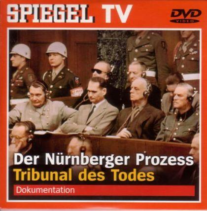 Spiegel TV: Der Nürnberger Prozess