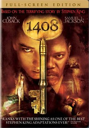 1408 2007 on core movies for Stephen king habitacion 1408
