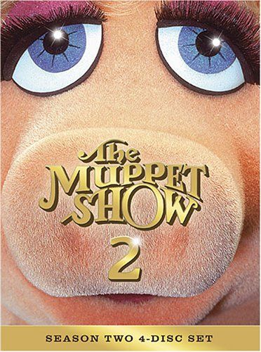 The Muppet Show [Sezon 2] (1977)