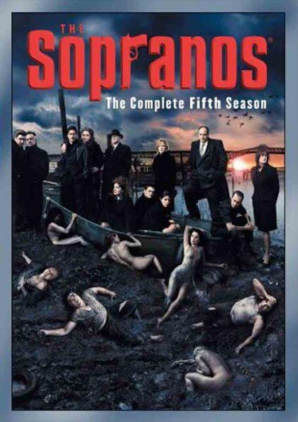 The Sopranos: Season 5 movie