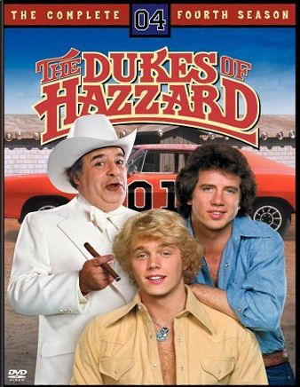 The Dukes Of Hazzard: Season 4
