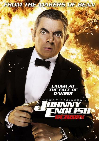 johnny english reborn ndash - photo #15