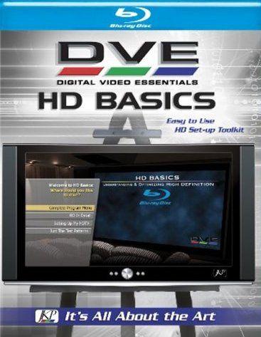digital video essentials hd basics 2008 on collectorz