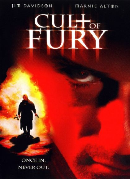 Connect » Movie Collector Connect » Movie Database » Cult Of Fury