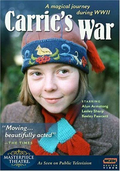 Penguin Book Cover Carrie S War : Carrie s war on collectorz core movies