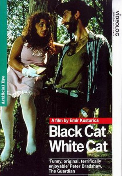 black cat white cat  1998  on collectorz com core movies