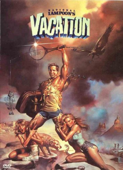 National Lampoon's Vacation (1983) On Collectorz.com Core