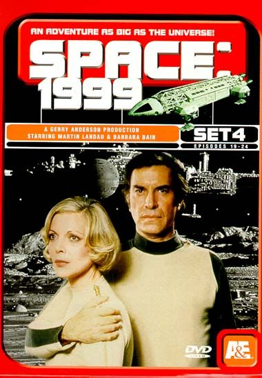 Space 1999, Set 4 movie