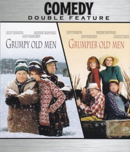 an analysis of the characters of john gustafson max goldman and ariel in the movie grumpy old men Grumpy old men (1993) movie script read the grumpy old men full movie script online ss is dedicated to the simpsons and host to thousands of free tv show episode scripts and screencaps, cartoon framegrabs and movie scripts.