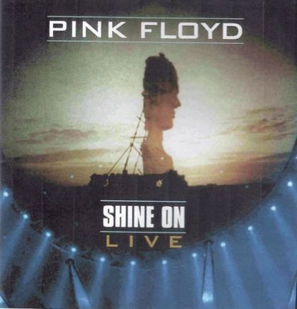 Pink Floyd - Shine On - Live (2009, DVD) | Discogs