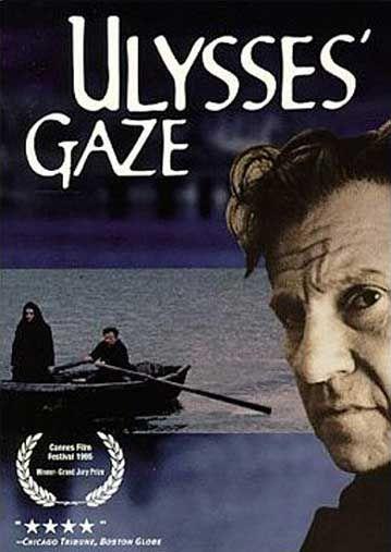 Ulysses Gaze