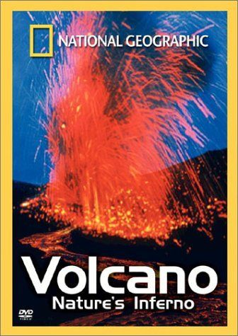 Volcano Nature S Inferno National Geographic