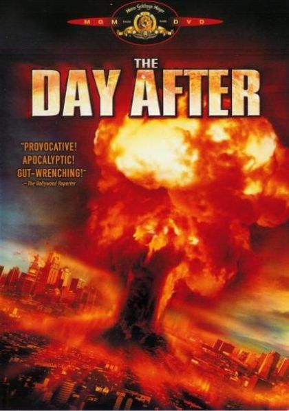 The Movie The Day After: The Day After (1983) On Collectorz.com Core Movies
