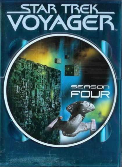 Star Trek: Voyager: Season 4