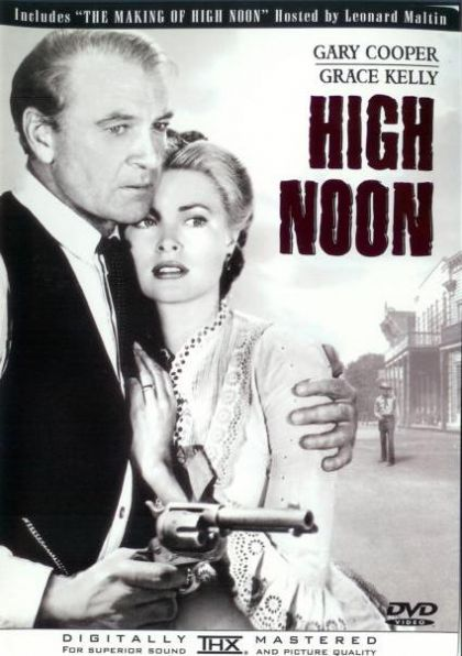High Noon 1952 On Collectorz Com Core Movies