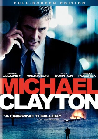 Michael Clayton Net Worth