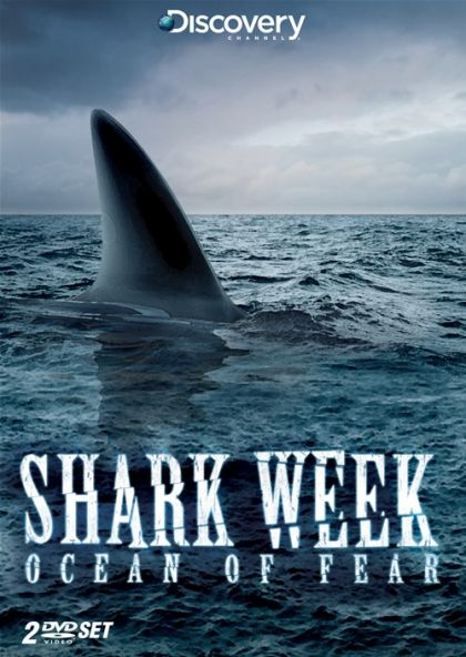 shark week ocean of fear 2008 on core movies. Black Bedroom Furniture Sets. Home Design Ideas