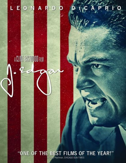 J. Edgar (2011) on Collectorz.com Core Movies