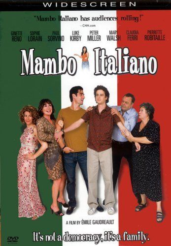 mambo italiano 2003 on collectorzcom core movies