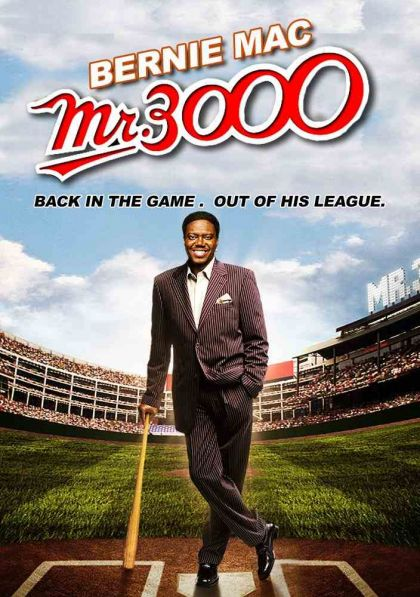 Mr. 3000 (2004) on Collectorz.com Core Movies