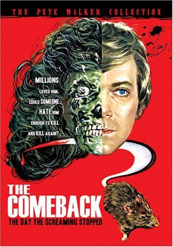 the comeback 1978 on collectorzcom core movies