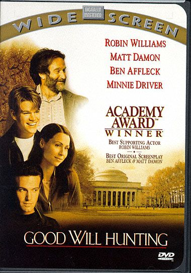Film Review – Good Will Hunting (1997)