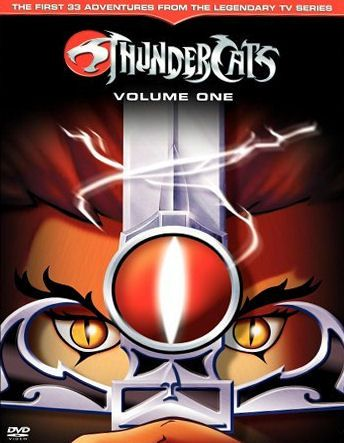 Thunder  Movie on Movie Collector Connect    Movie Database    Thundercats  Season 1