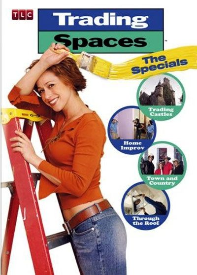 Trading Spaces Specials 0000 On Core Movies