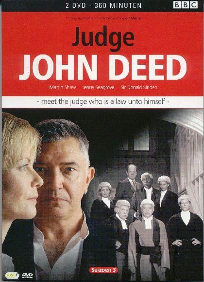 Judge Deed