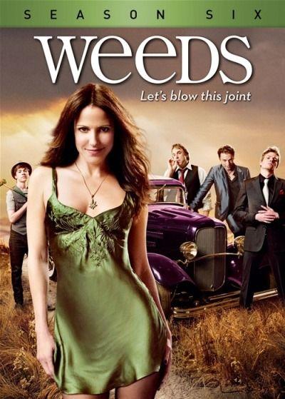 weeds season 6 cover. girlfriend Weeds Season 6