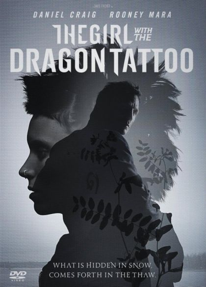 The girl with the dragon tattoo 2012 on for Cast of girl with the dragon tattoo