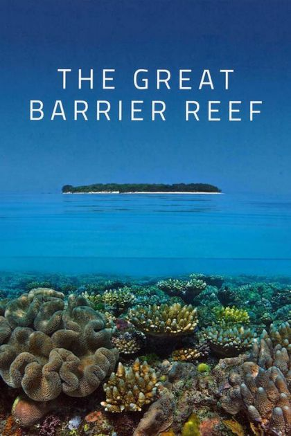 Movie great barrier reef