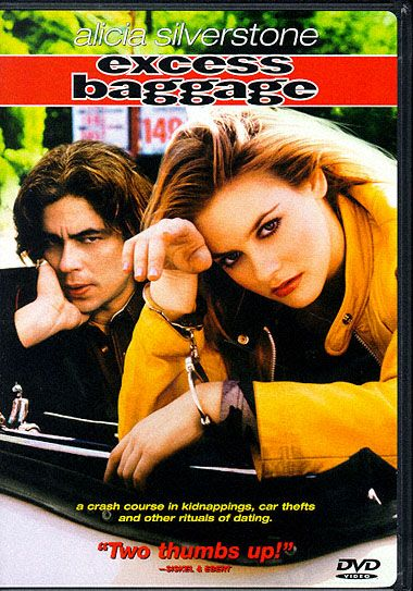 excess baggage 1997 on collectorzcom core movies