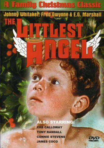 The littlest angel 2011 on collectorz com core movies