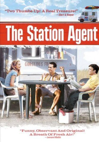 the station agent 2003 on collectorzcom core movies
